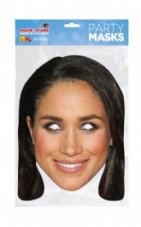 Megan Markle Mask